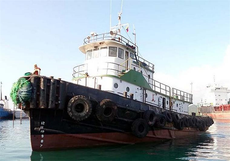 1650hp Single Screw General Purpose Harbor Tug