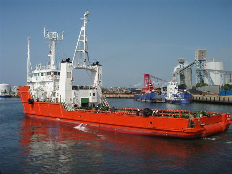 4,200 hp Twin Screw Anchor Handling/Supply/Tug/Survey Vessel